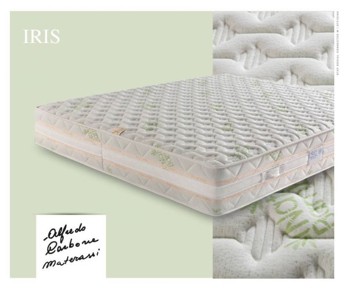 Alfredo Carbone Materassi.Offerta Materasso Memory Foam Made In Italy Lecce Promo Sihappy