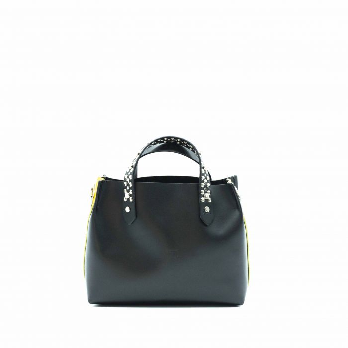 Offerta borsa in pelle donna artigianale Olivia Pope -... - SiHappy fbdf7aacc45