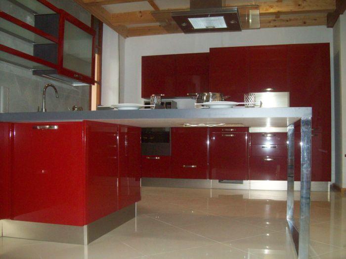 Occasione,cucina Mod. Doris della Lube Cucine a Sassari ...