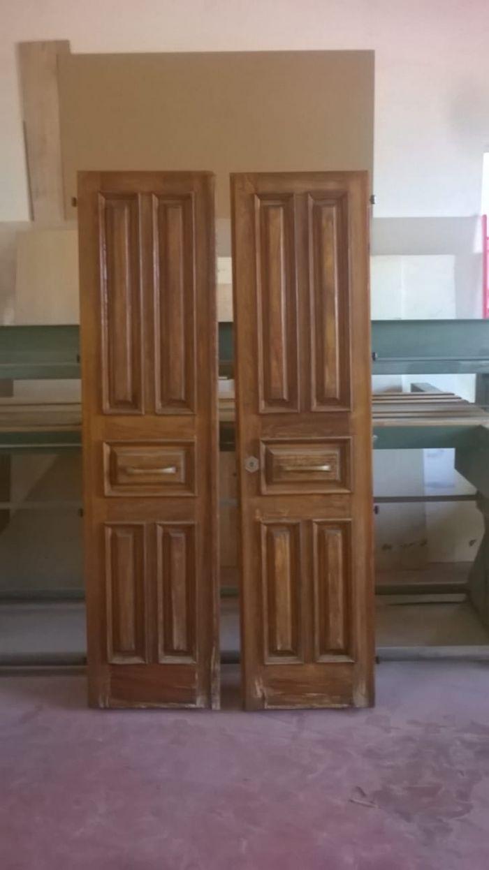 Restauro Infissi In Legno Bologna terra del legno - offerta servizio restauro e riparazione