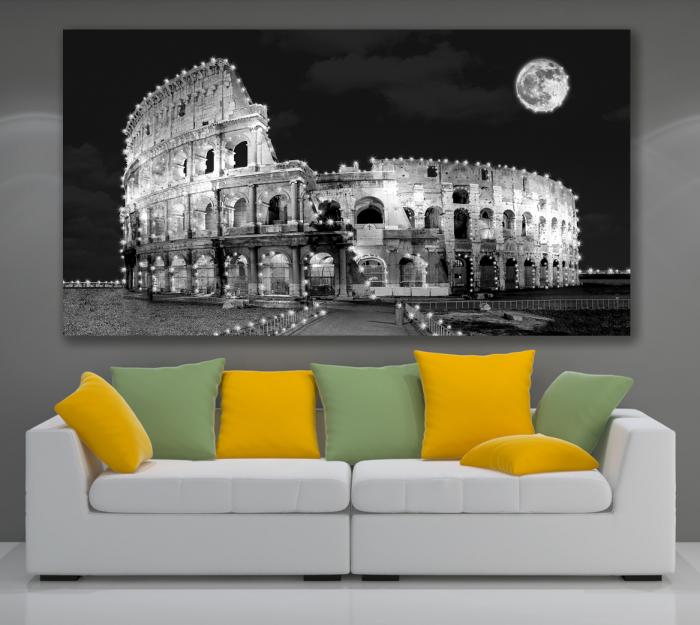 Fratelli carta idee per abbellire le pareti offerta for Quadri decorativi arredamento