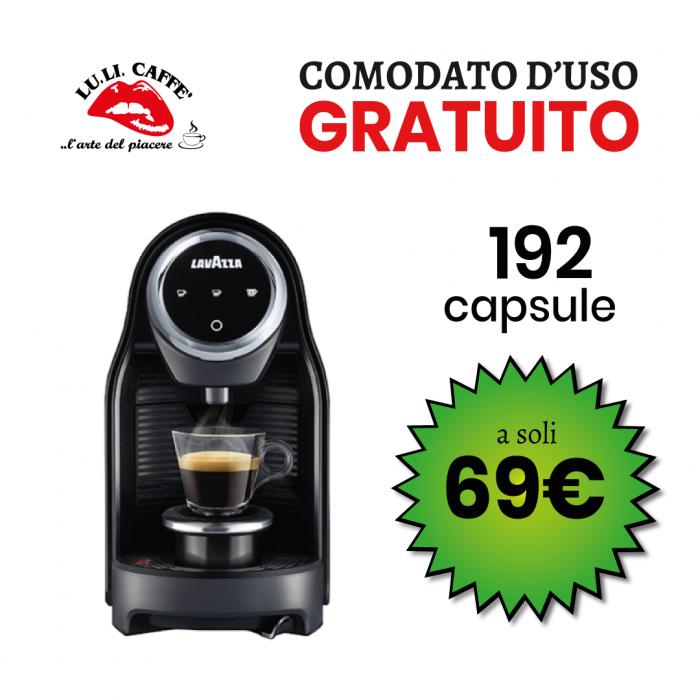 MACCHINE DA CAFFE' IN COMODATO D'USO GRATUITO... - SiHappy