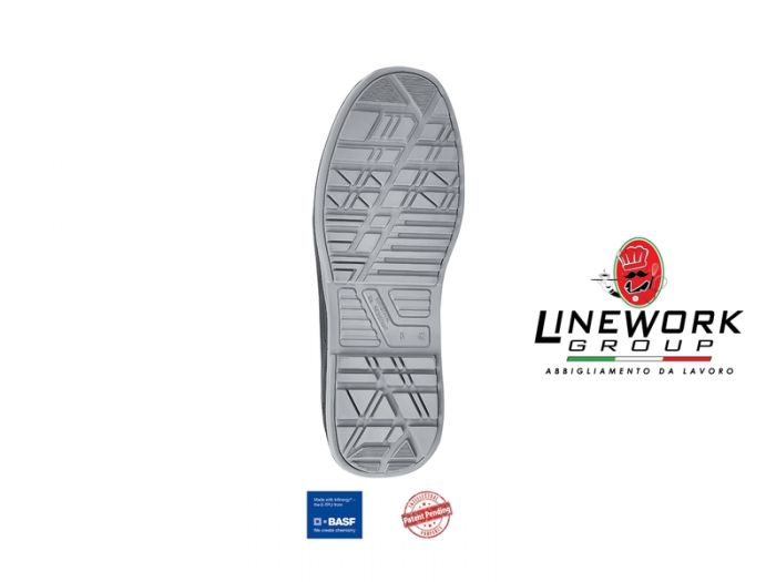 LINE WORK GROUP offerta vendita scarpe SiHappy