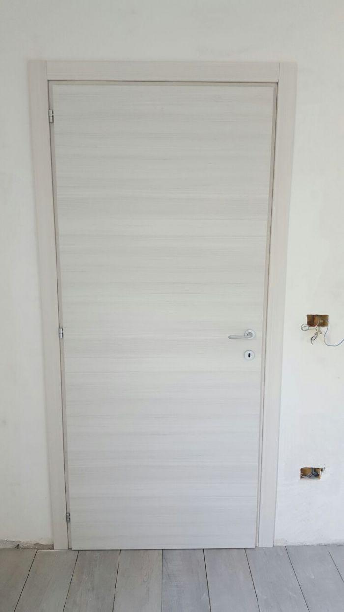 Porte Per Interni Prezzi Foggia s.p porte offerta porte interne in laminato - occasione