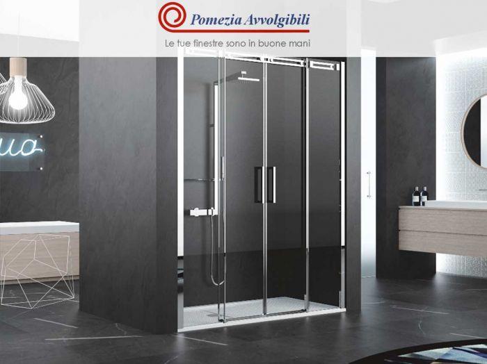 occasione vendita box doccia roma - offerte dei migliori ...