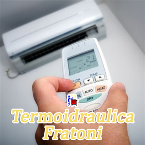 Termoidraulica Fratoni Jesi foto 1