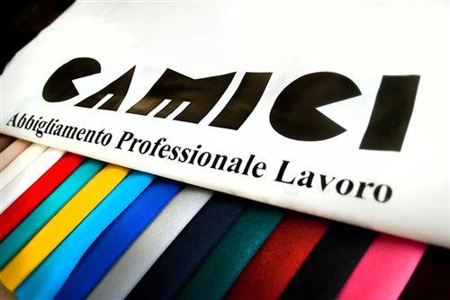 CAMICI 626 Abbigliamento Professionale Lavoro Terni foto 1
