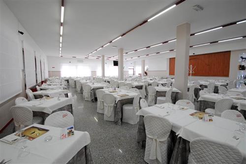 Ristorante Pizzeria Santa Croce Civitella del Tronto foto 1