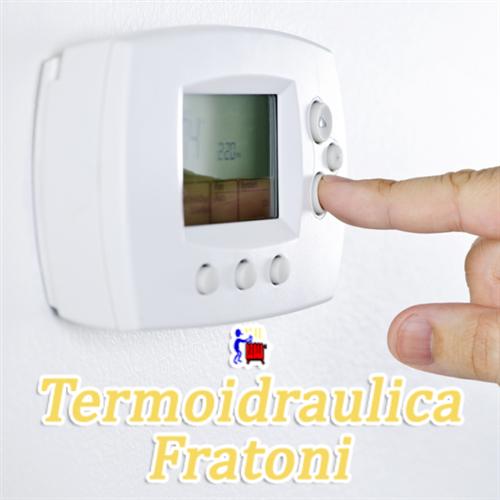 Termoidraulica Fratoni Jesi foto 2