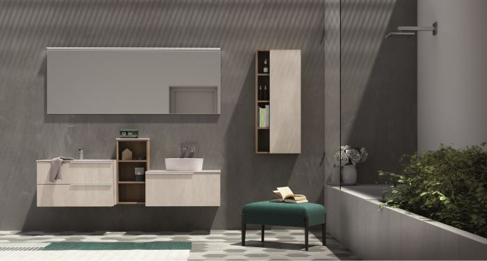 Centro negri arredamento offerta arredo bagno moderno sihappy - Centro convenienza arredo bagno ...