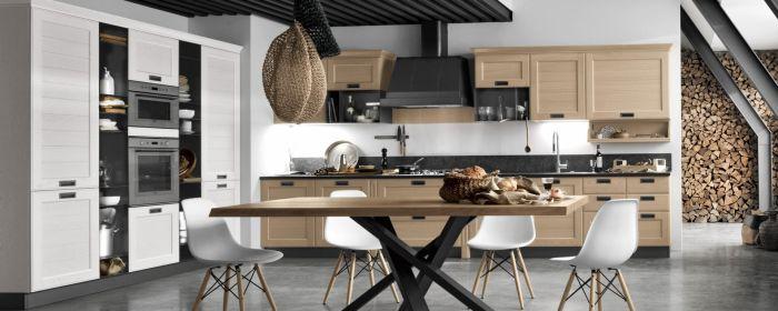 Offerta Stosa cucina modello Color Trend Piacenza -... - SiHappy