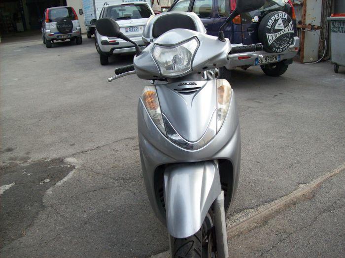 Offerta Scooter Honda Sh 300 Usato Occasione Usato Sihappy