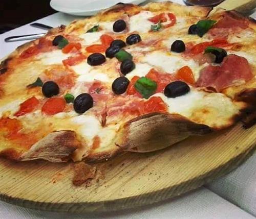 Ristorante Pizzeria Santa Croce Civitella del Tronto foto 12