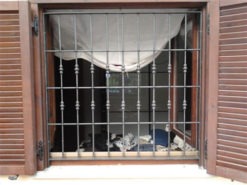 Fanelli Flavio Costruzioni in ferro Narni foto 3