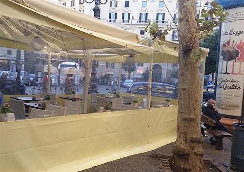 NEW TENDA | TENDE NAPOLI | RIVENDITORI TEMPOT Napoli foto 1