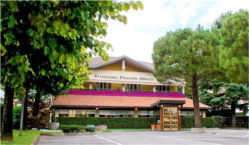Ristorante Abbazia Bergamo foto 1