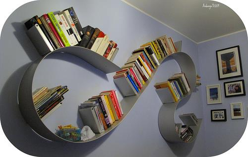 Libreria kartell bookworm a caserta sihappy