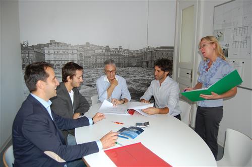 Il Quadrifoglio - Gruppo Immobiliare Trieste foto 3