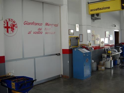 MENGUCCI GIANFRANCO Senigallia foto 6