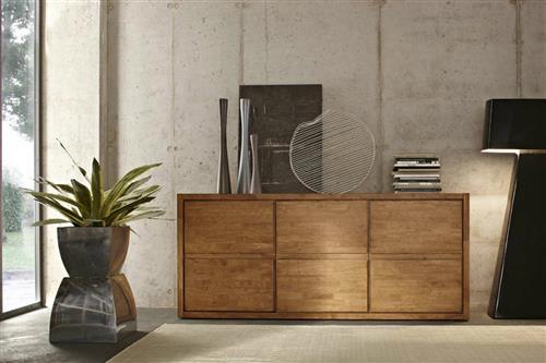 Linea fgf mobili il valore del legno massello a bari for Grande arredo mobili bari