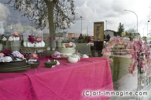 LABORATORIO TAZZARI DI Fabbri Monica Massa Lombarda foto 39