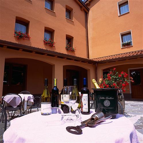 Hotel dall'Ongaro Prata di Pordenone foto 10