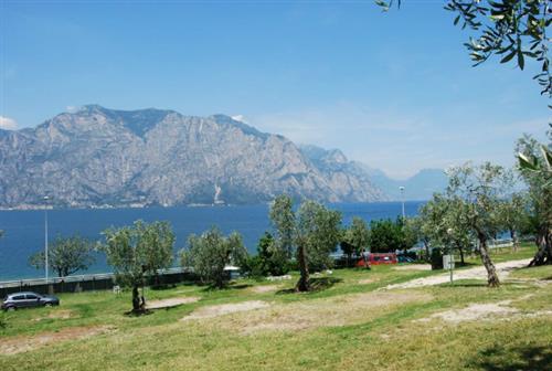 Camping Azzurro Malcesine foto 1
