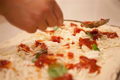 Tramonti e Tramonti 2 - Ristorante Pizzeria B Parma foto 10