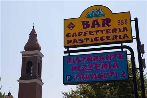 Tramonti e Tramonti 2 - Ristorante Pizzeria B Parma foto 13