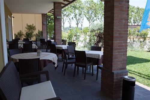 Tramonti e Tramonti 2 - Ristorante Pizzeria B Parma foto 16