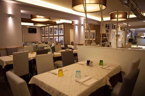 Tramonti e Tramonti 2 - Ristorante Pizzeria B Parma foto 20