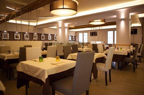 Tramonti e Tramonti 2 - Ristorante Pizzeria B Parma foto 21