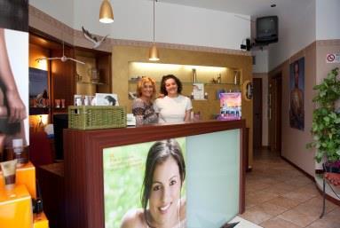 LINEA DONNA centro estetico uomo & donna Parma foto 1