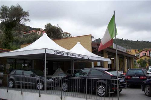 Centro Revisioni Autosport Ameglio Imperia