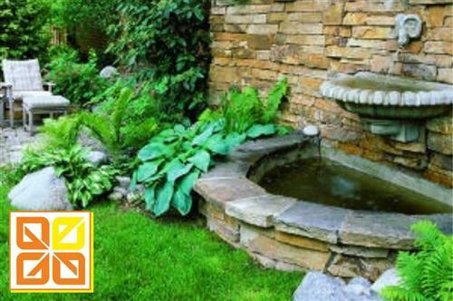 Vendita fontane da giardino reggio emilia for Fontane giardino ikea
