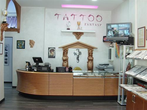Tattoo Fantasy Civitanova Marche foto 2