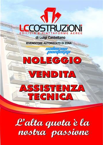 LC COSTRUZIONI SRL Canicattì foto 1