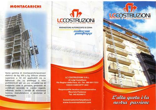 LC COSTRUZIONI SRL Canicattì foto 2