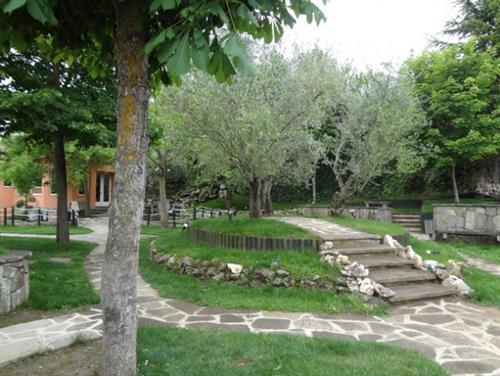 Villa Arcobaleno Brindisi Montagna foto 3