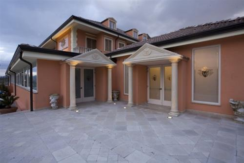 Villa Arcobaleno Brindisi Montagna foto 6