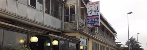 Tramonti e Tramonti 2 - Ristorante Pizzeria B Parma foto 134