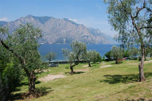 Camping Azzurro Malcesine foto 2