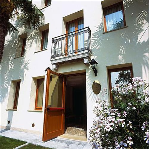 Hotel dall'Ongaro Prata di Pordenone foto 2