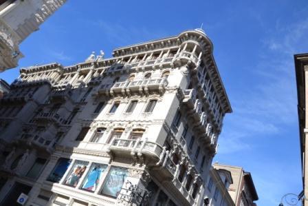 Il Quadrifoglio - Gruppo Immobiliare Trieste foto 4