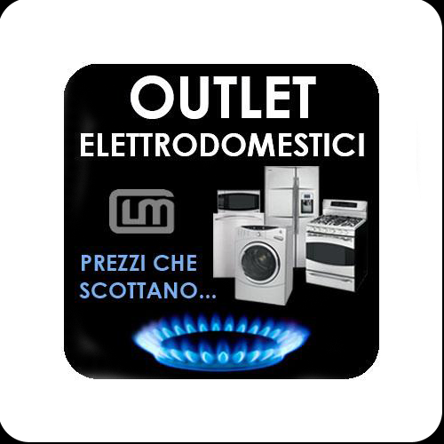 NUOVO OUTLET ELETTRODOMESTICI a Udine - SiHappy
