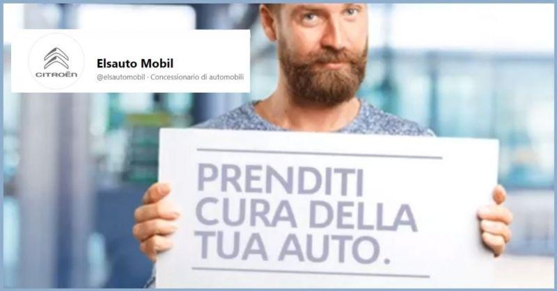 ELSAUTO - promozioni personalizzate manutenzione auto
