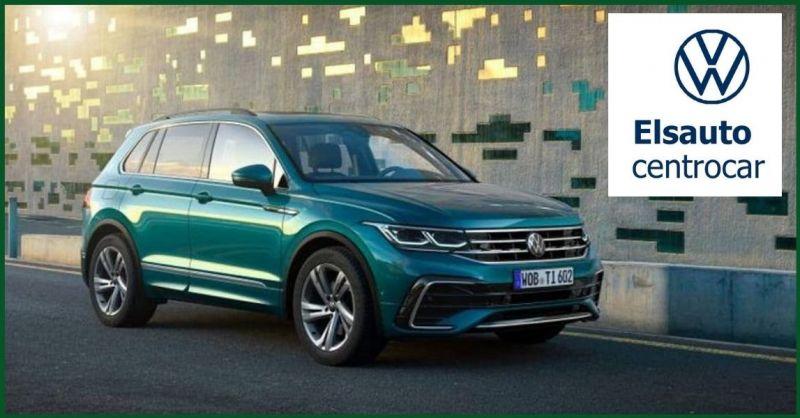 ELSAUTO CENTROCAR - occasione concessionaria Volkswagen Siena e Firenze