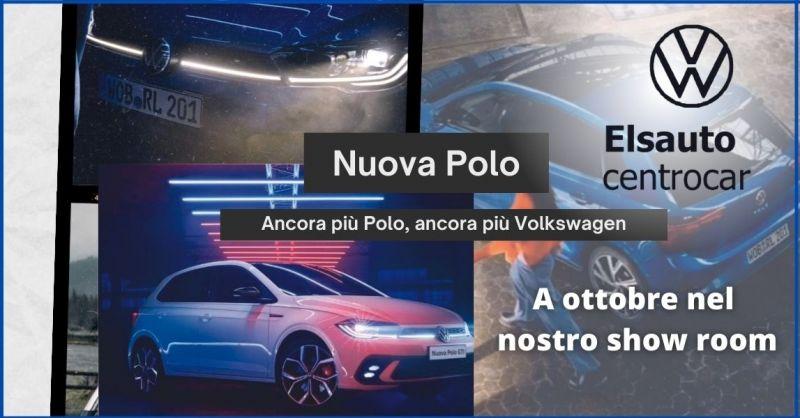 offerta nuova polo 2021 con progetto valore Siena e Poggibonsi - ELSAUTO CENTO CAR