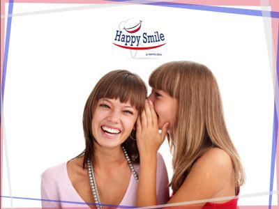 offerta pulizia denti pinerolo promozione porta unamica pinerolo happy smile