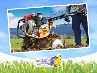 offerta motozappe ricambi accessori promozione carburatore motore motozappa working motors